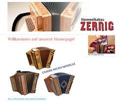 Harmonikabau Zernig