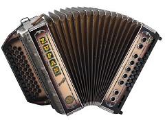 Zupan Akkordeon und Harmonika